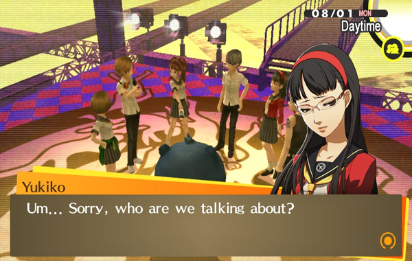 After 10 Months I Ve Finished Persona 4 A Game You