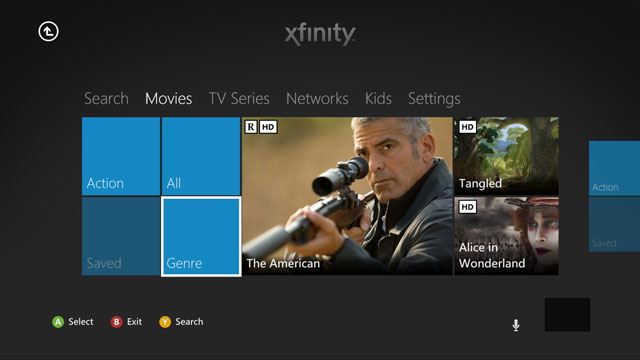 Xfinity_Xbox