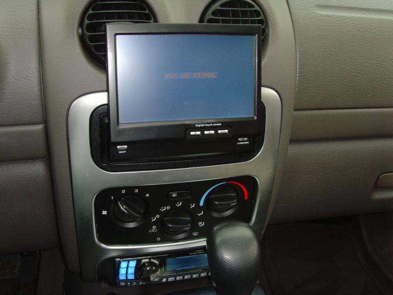 Car Dash SCreen