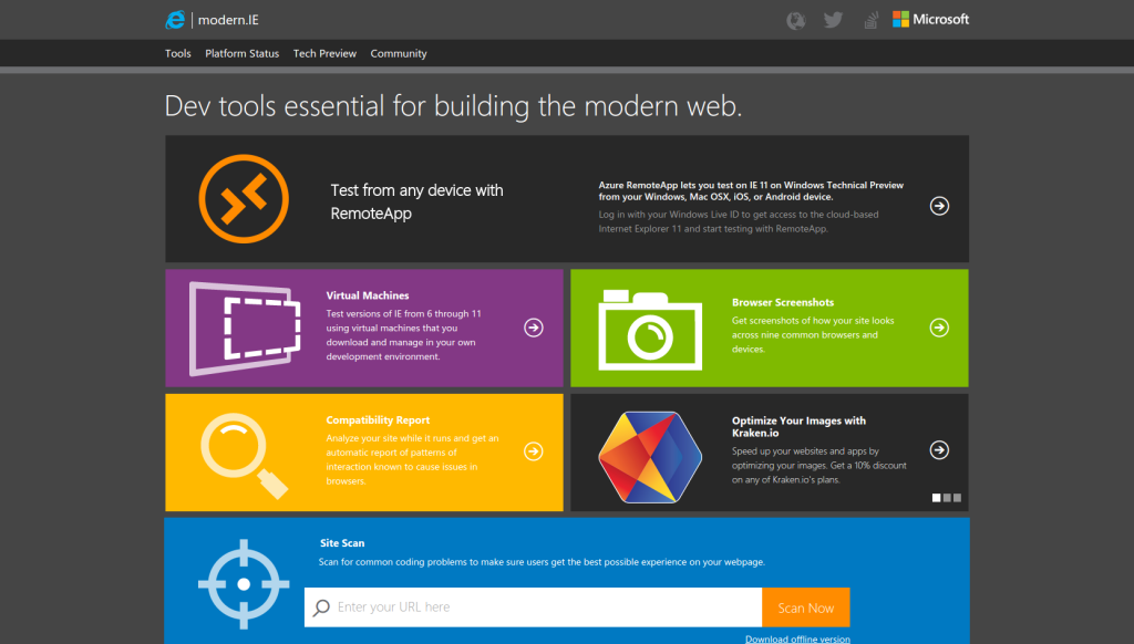 modern.ie-Interoperability-Browser-Cross-Platform-Testing-1024x582