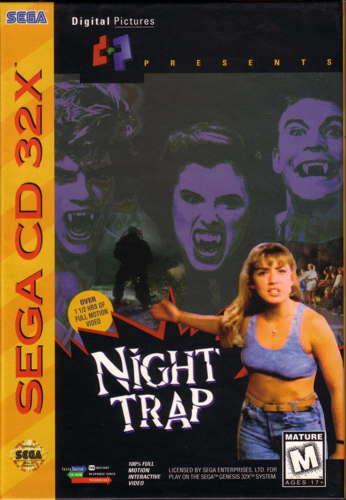 Night-Trap-32x-Coverart