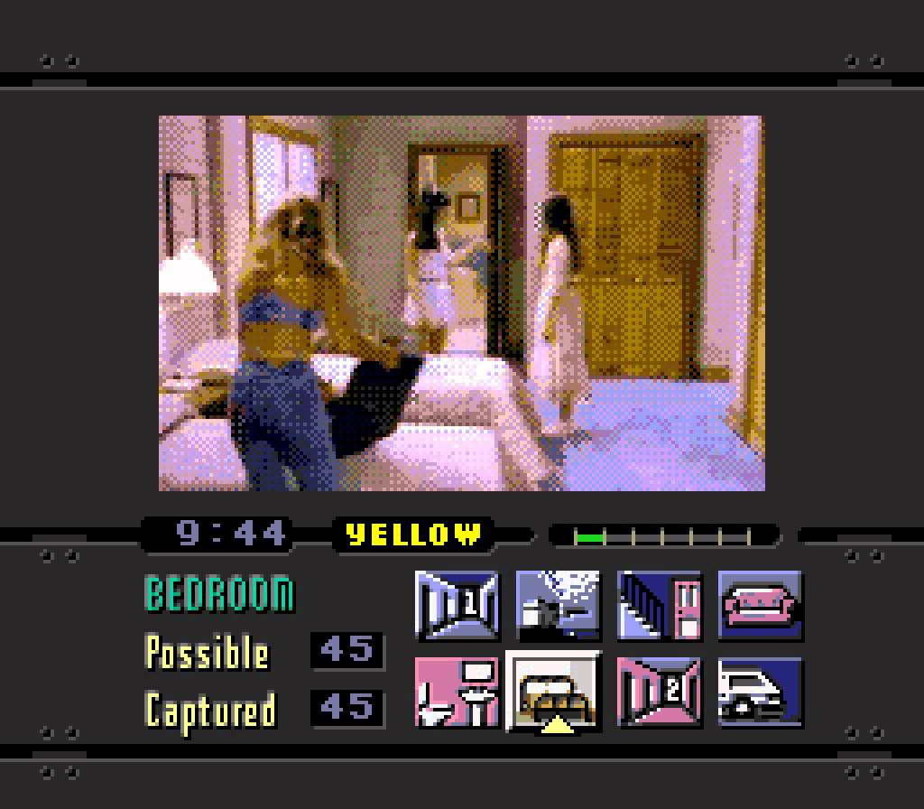 Night Trap – Switching Branches | Dave Voyles | Software