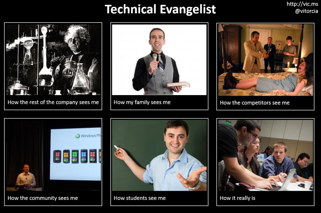 TechnicalEvangelist