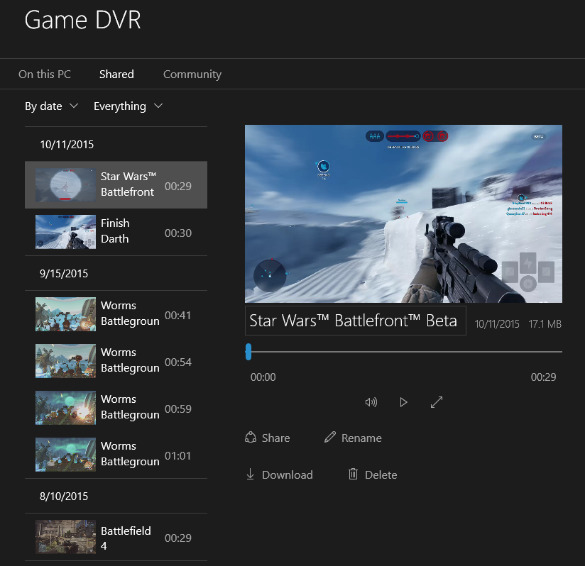 Game-DVR-Shared-Tab