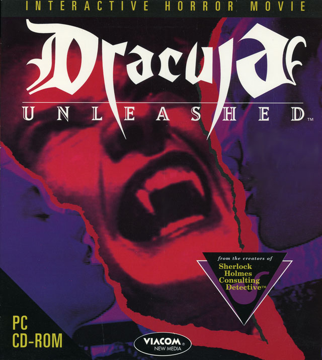 Dracula_Unleashed_Cover