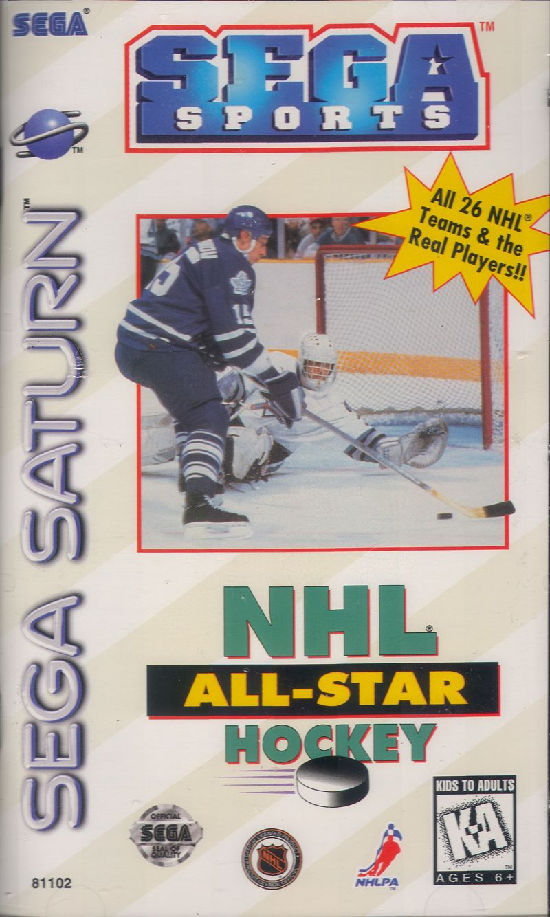 NHL-All-Star-Hockey
