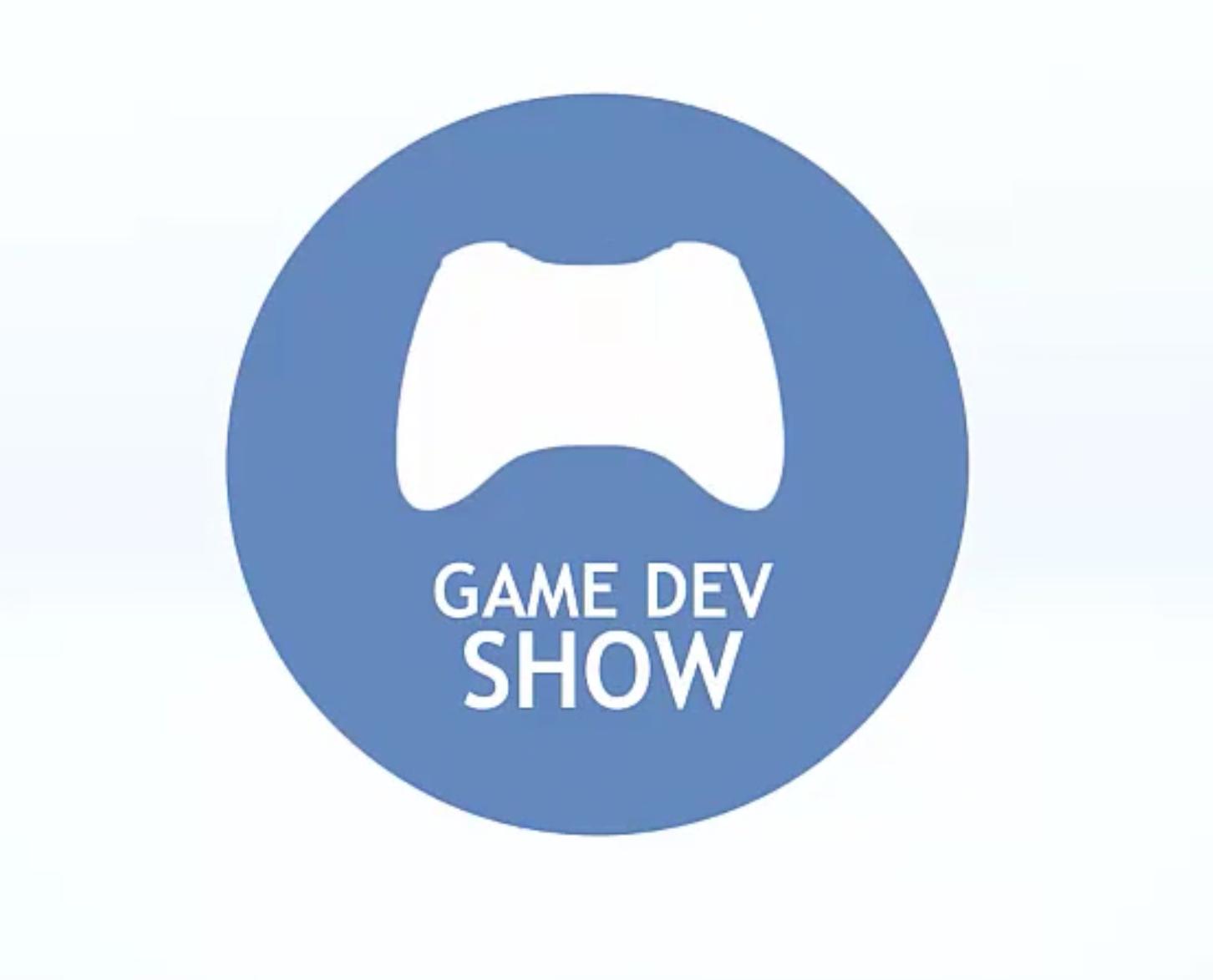 game-dev-show