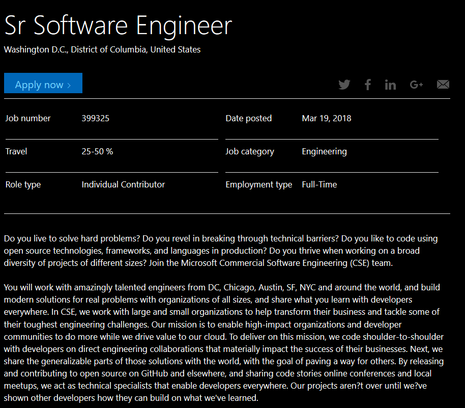 sr-cse-software-role